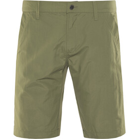 Jack Wolfskin Desert Valley Short Homme, woodland green
